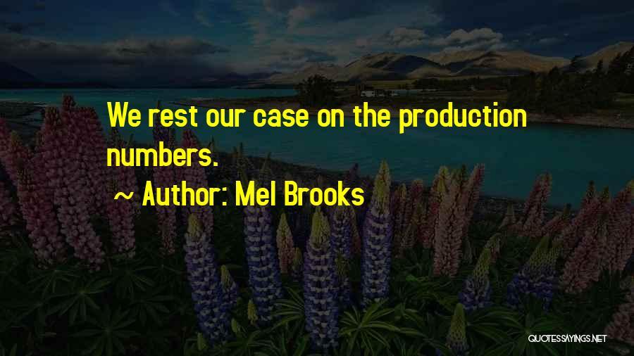 Mel Brooks Quotes 2254764