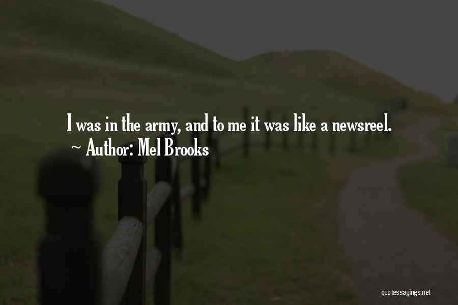 Mel Brooks Quotes 465893
