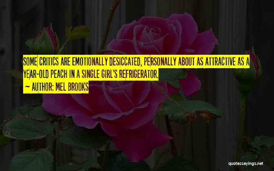 Mel Brooks Quotes 534878