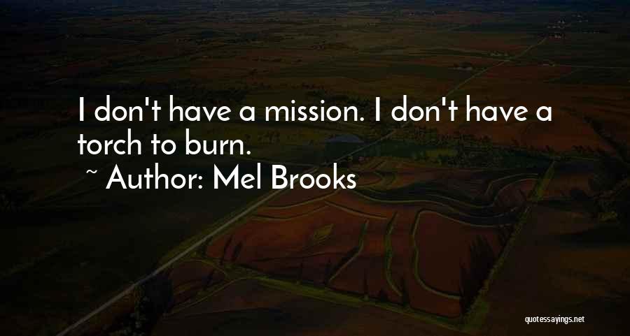 Mel Brooks Quotes 79257