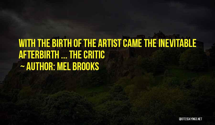Mel Brooks Quotes 864758