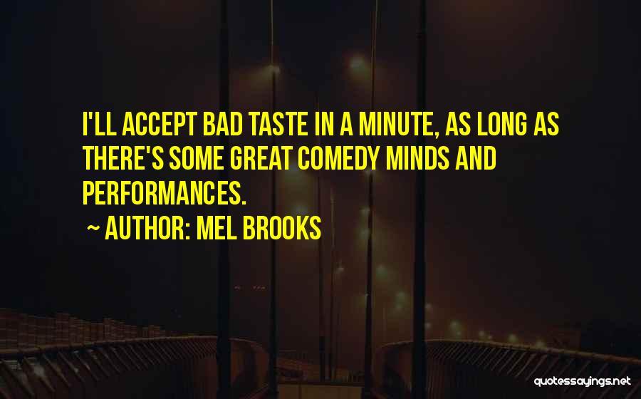 Mel Brooks Quotes 906134