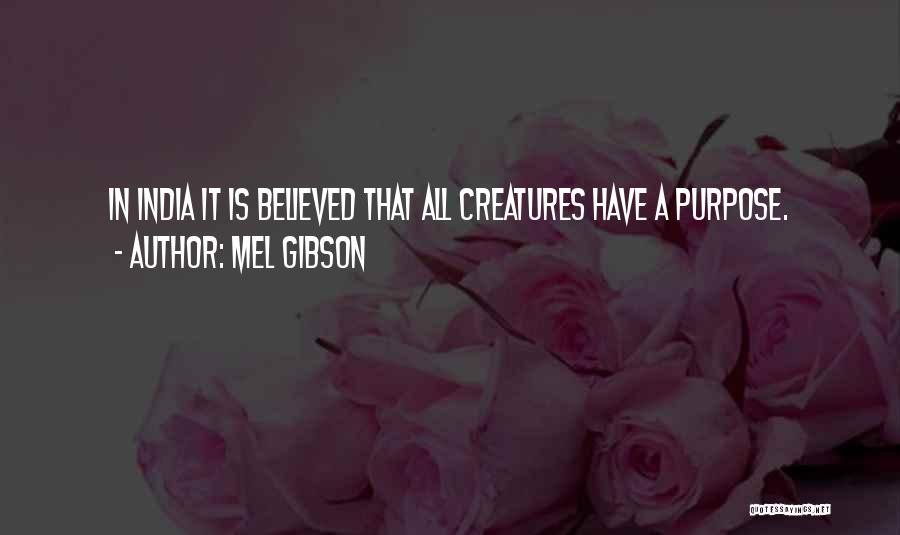Mel Gibson Quotes 1074961