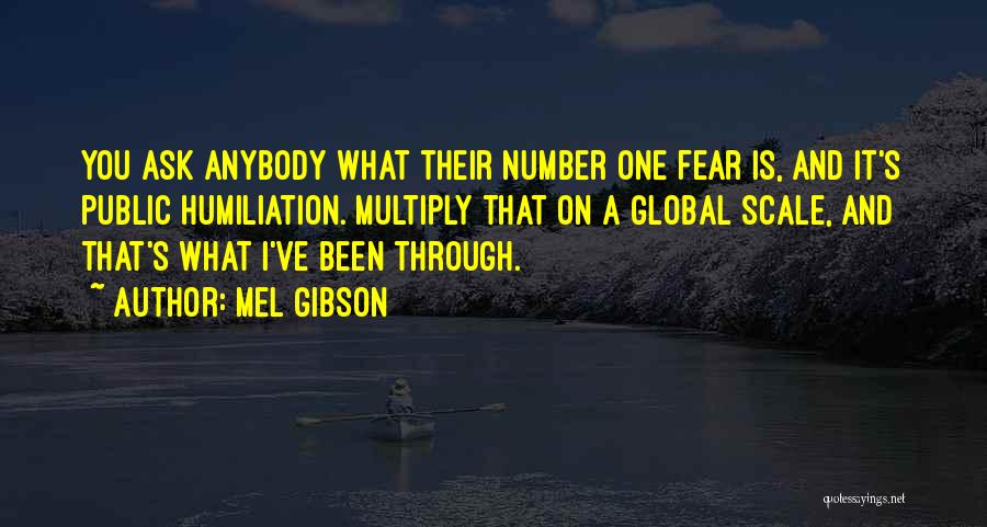 Mel Gibson Quotes 1394886