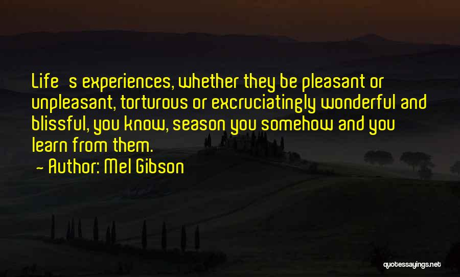 Mel Gibson Quotes 1445854