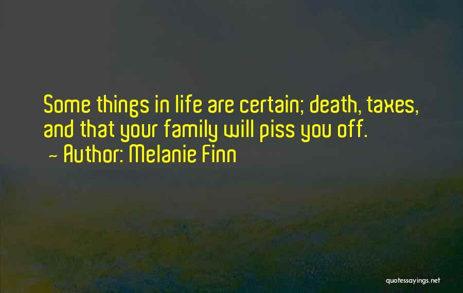 Melanie Finn Quotes 1658633
