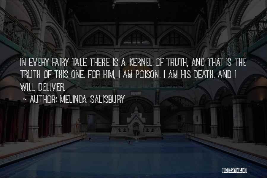 Melinda Salisbury Quotes 1112835