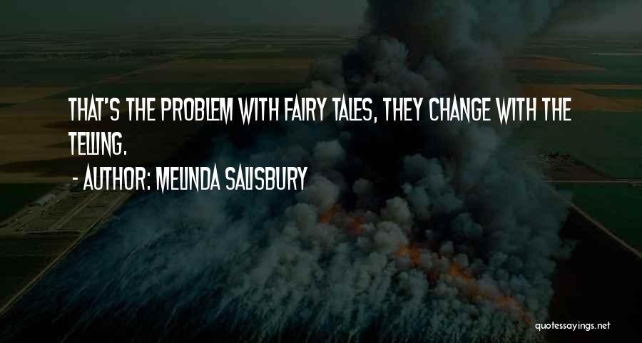 Melinda Salisbury Quotes 1186781
