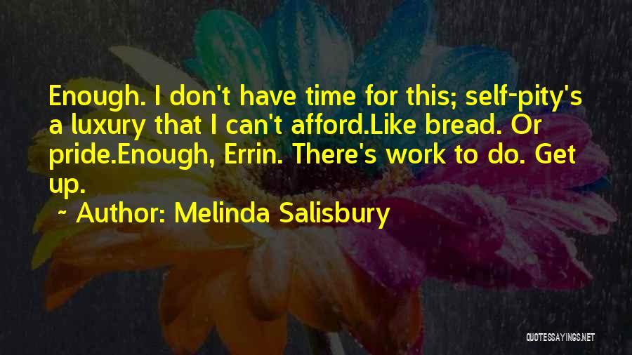 Melinda Salisbury Quotes 1217290