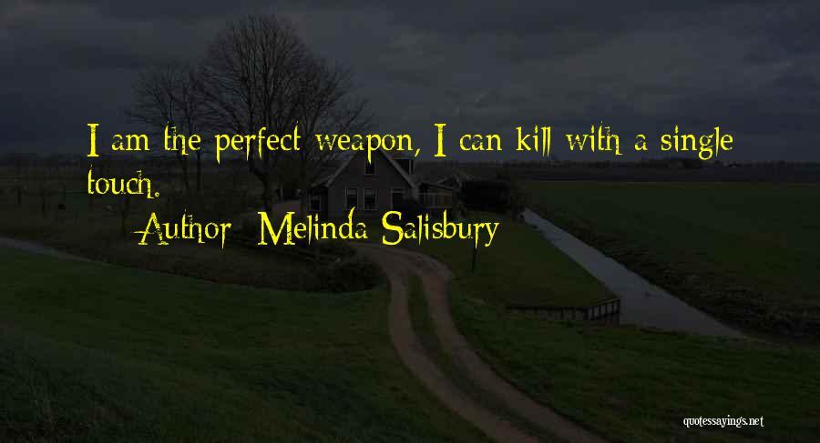 Melinda Salisbury Quotes 1357164