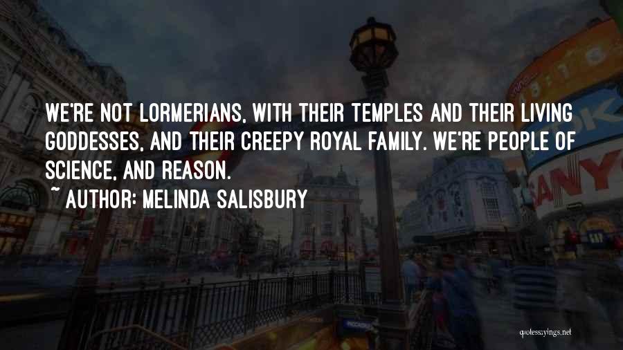 Melinda Salisbury Quotes 1382281