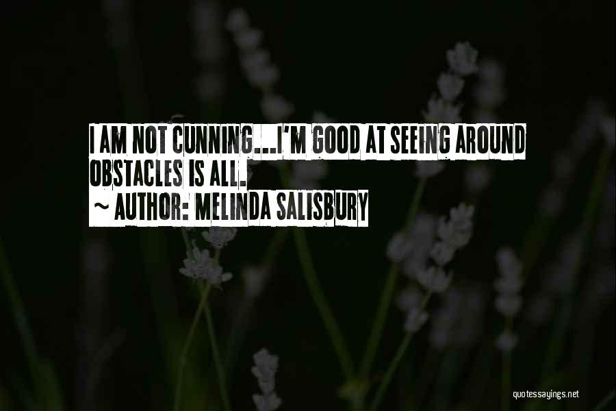 Melinda Salisbury Quotes 1754467