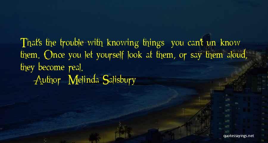 Melinda Salisbury Quotes 1824622