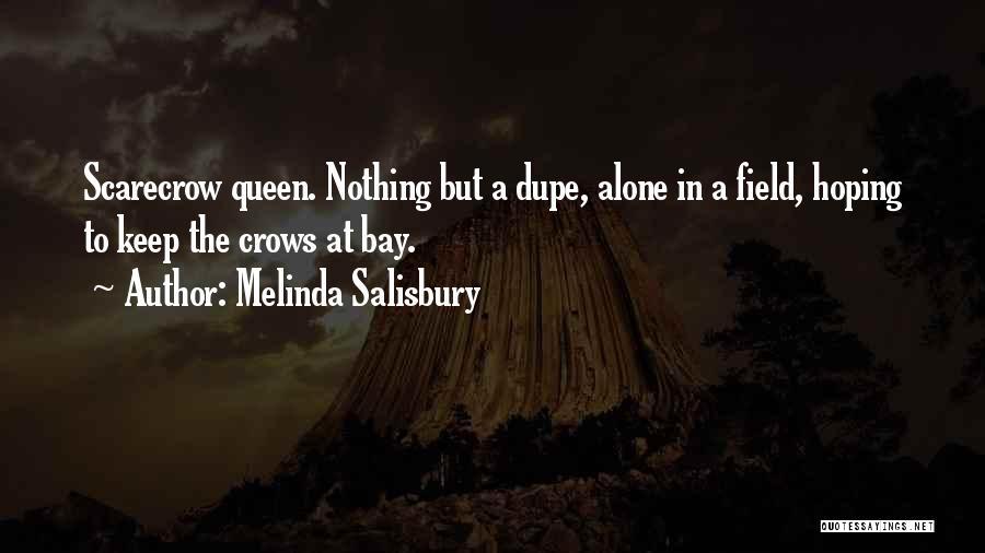 Melinda Salisbury Quotes 2137979