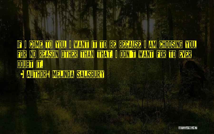 Melinda Salisbury Quotes 2162268
