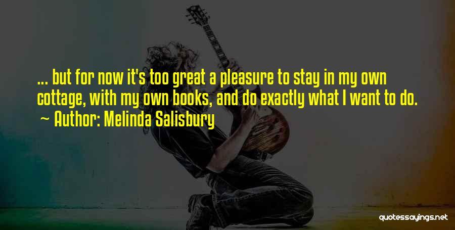 Melinda Salisbury Quotes 414554