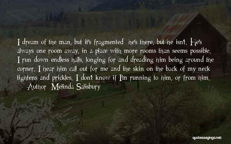 Melinda Salisbury Quotes 613251