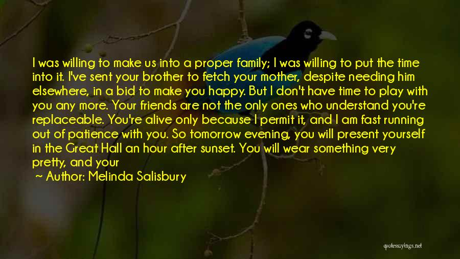 Melinda Salisbury Quotes 853960