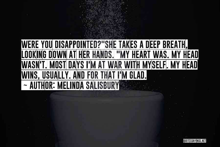 Melinda Salisbury Quotes 958421