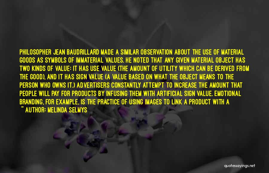 Melinda Selmys Quotes 750071
