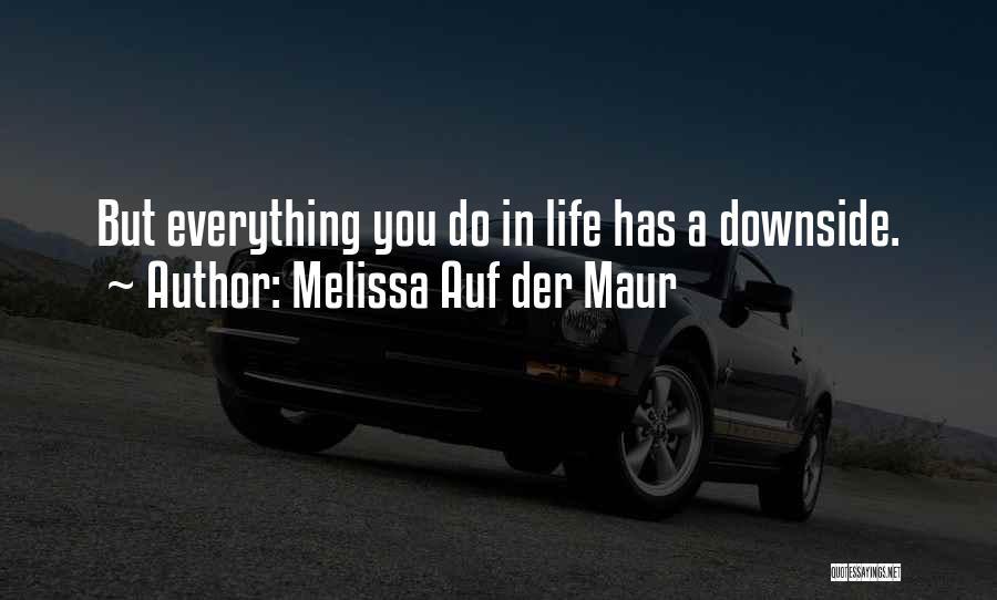 Melissa Auf Der Maur Quotes 1380497
