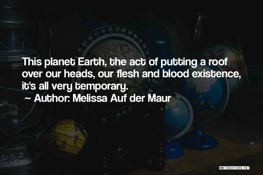 Melissa Auf Der Maur Quotes 152029