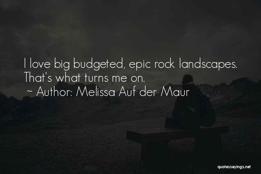 Melissa Auf Der Maur Quotes 825059