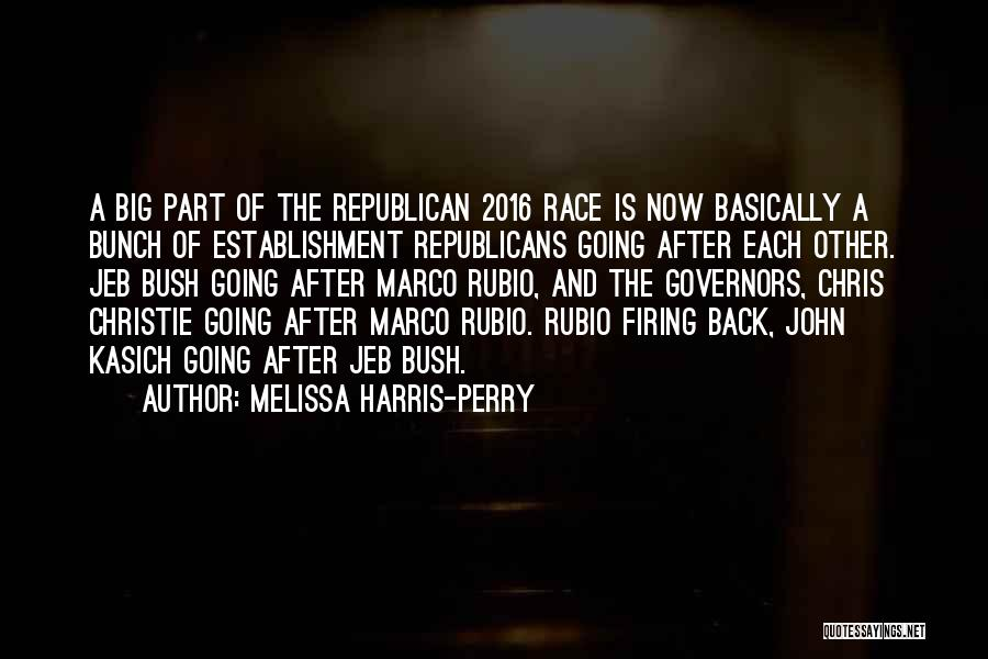 Melissa Cox Quotes By Melissa Harris-Perry