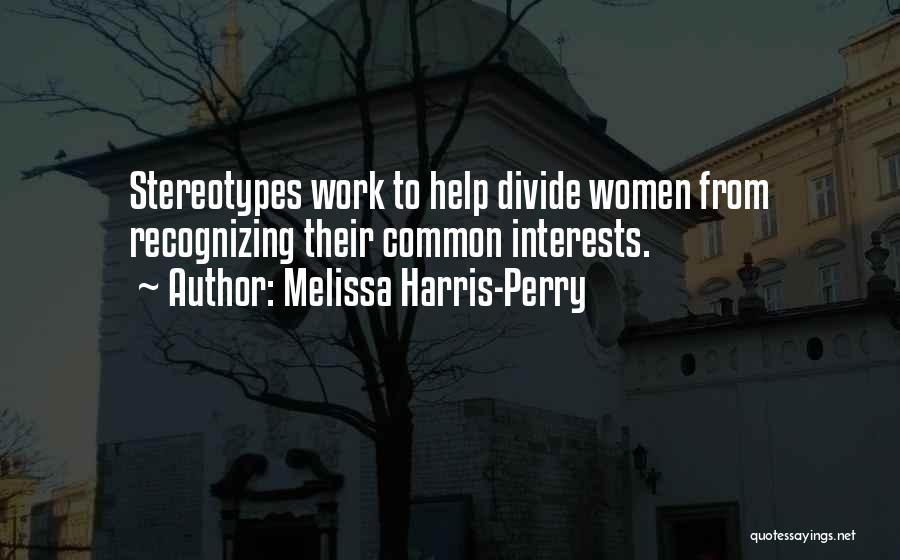 Melissa Harris-Perry Quotes 1350449