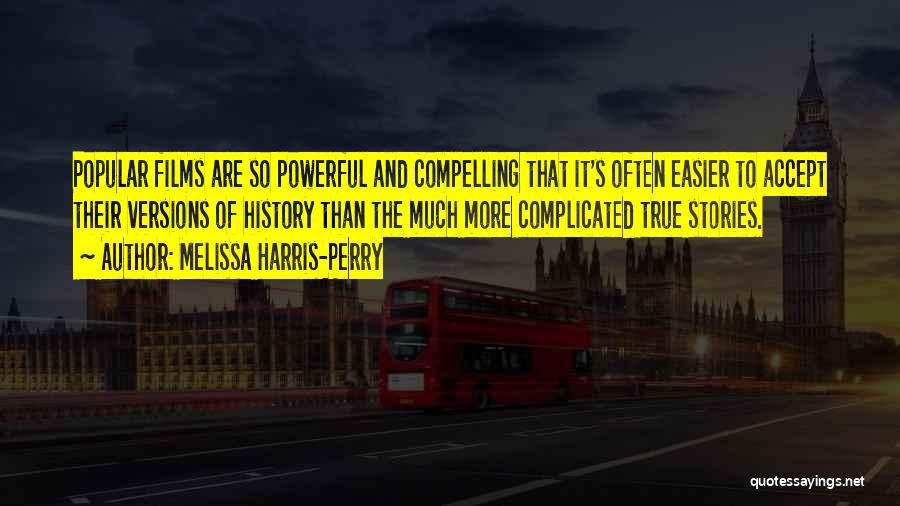 Melissa Harris-Perry Quotes 171584