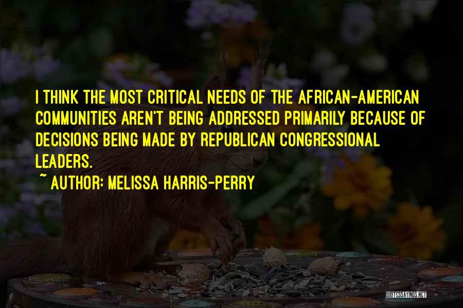 Melissa Harris-Perry Quotes 206210