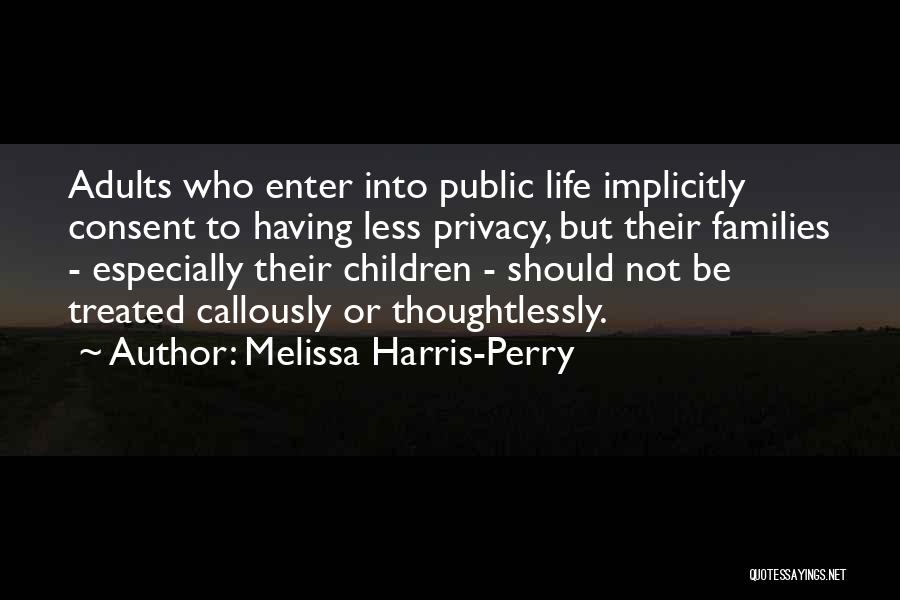 Melissa Harris-Perry Quotes 2111857