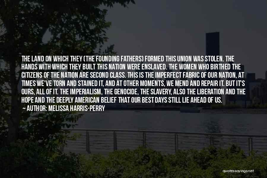 Melissa Harris-Perry Quotes 2258251