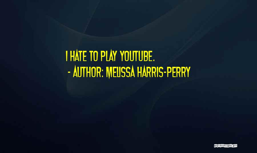 Melissa Harris-Perry Quotes 564904