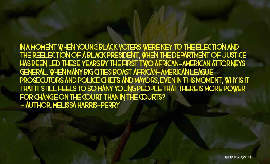 Melissa Harris-Perry Quotes 946766