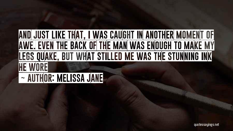 Melissa Jane Quotes 1255732