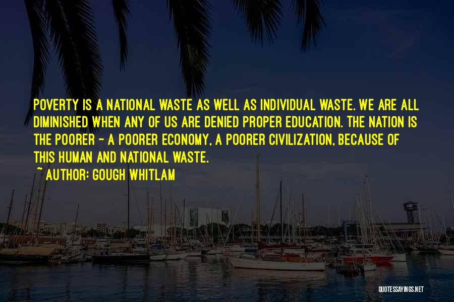 Memorable Quotes By Gough Whitlam