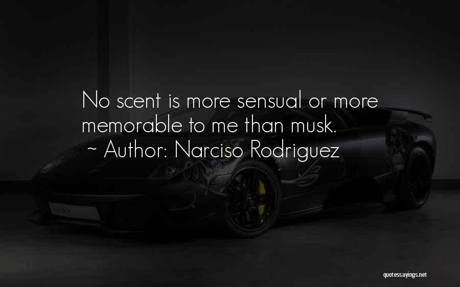 Memorable Quotes By Narciso Rodriguez