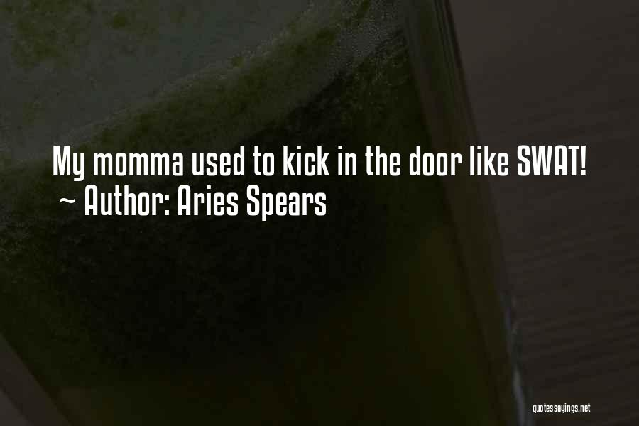 Mens Birthday Quotes By Aries Spears