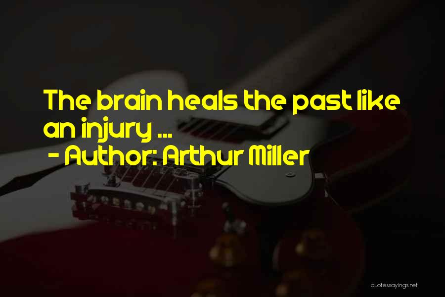 Mens Birthday Quotes By Arthur Miller