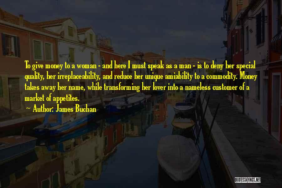 Mens Birthday Quotes By James Buchan