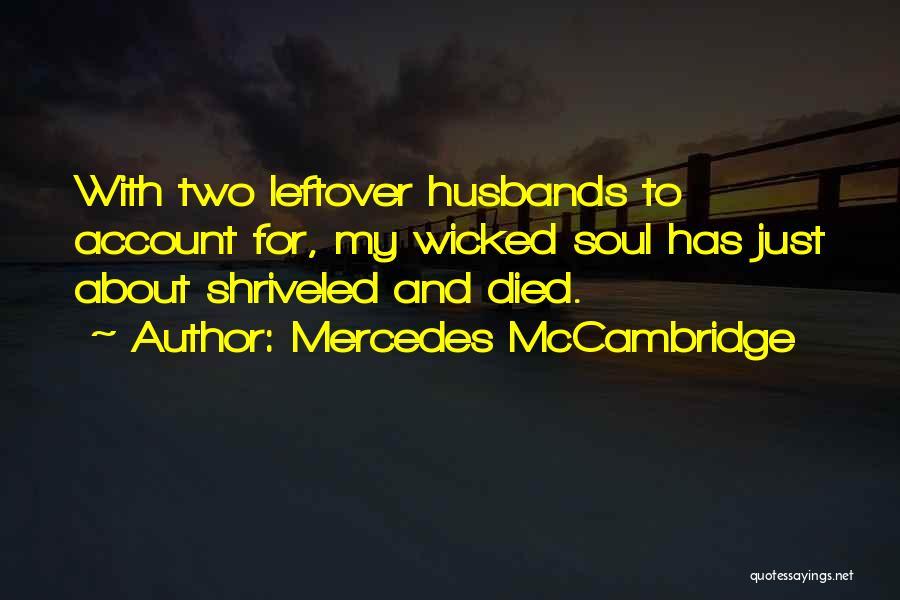 Mercedes McCambridge Quotes 1164608