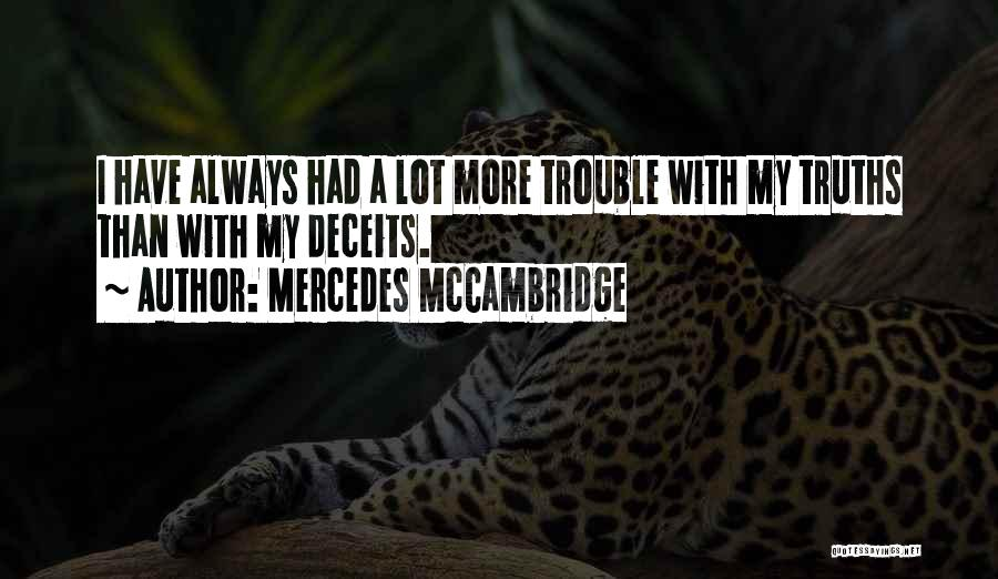 Mercedes McCambridge Quotes 1546457