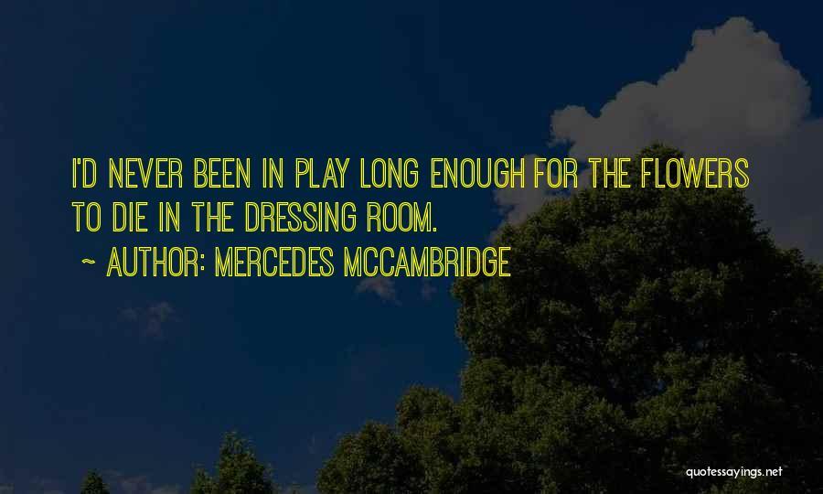 Mercedes McCambridge Quotes 1598062
