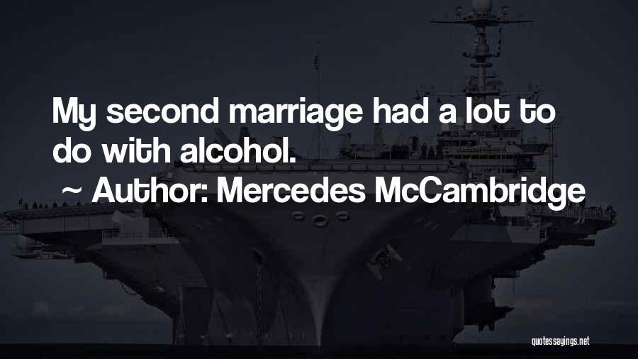 Mercedes McCambridge Quotes 1709585