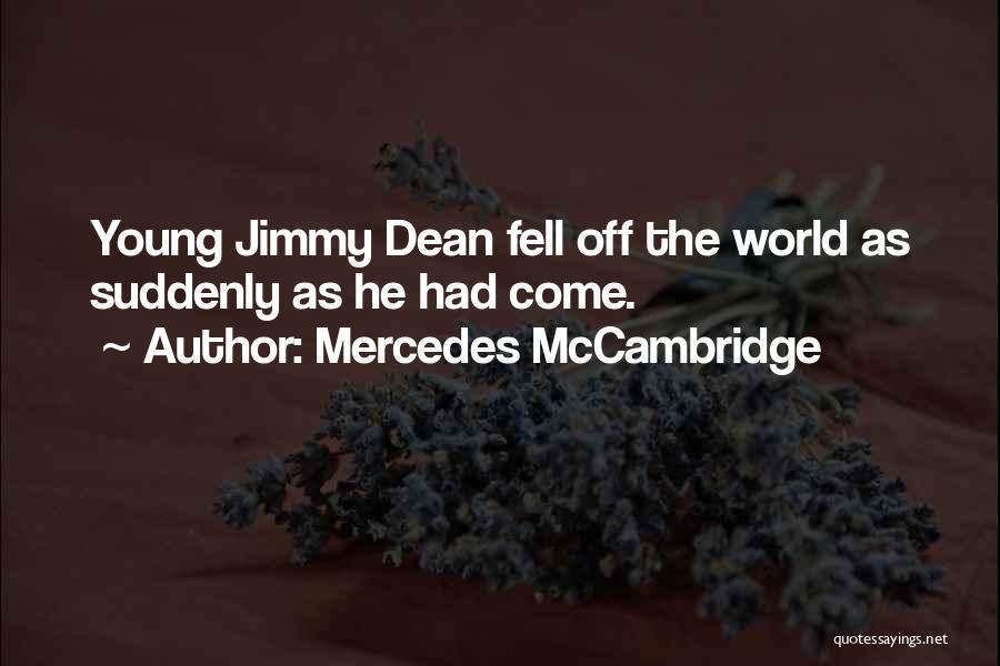 Mercedes McCambridge Quotes 1829611