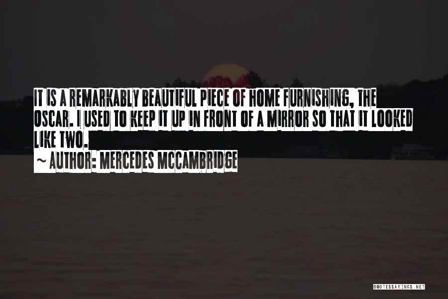 Mercedes McCambridge Quotes 2090611
