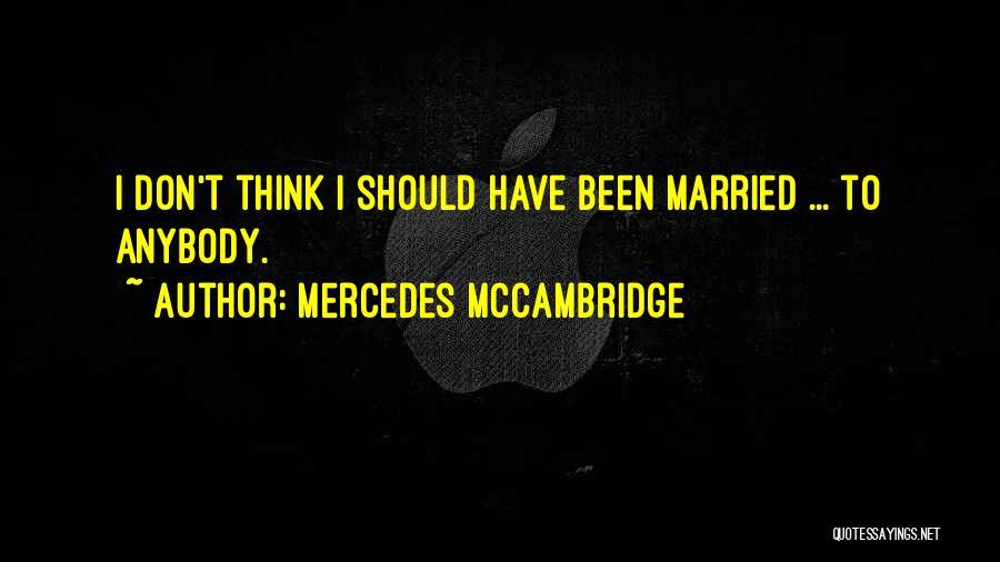 Mercedes McCambridge Quotes 2100480