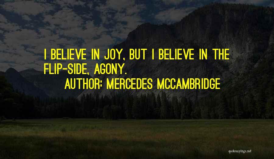 Mercedes McCambridge Quotes 2193166