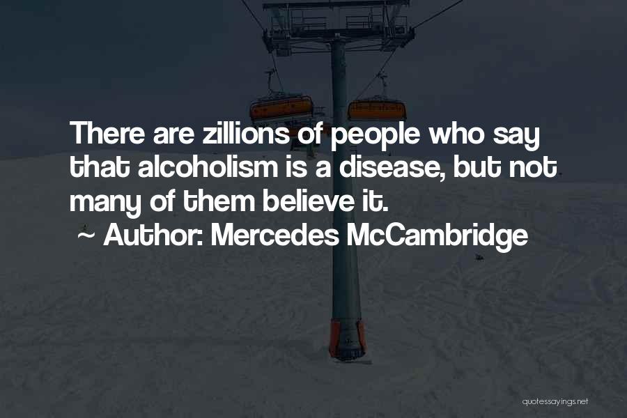 Mercedes McCambridge Quotes 2218635